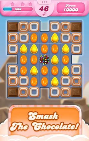Candy Crush Saga 1.210.2.1 Screen 23