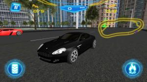 Android King of Racing Screen 2