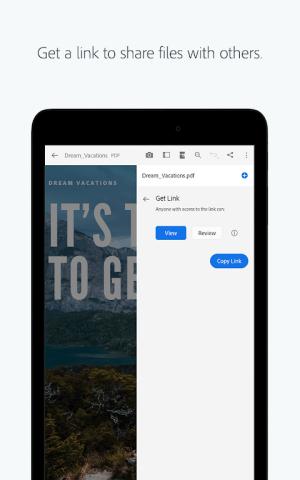 Adobe Acrobat Reader 18.3.0.207891 Screen 17