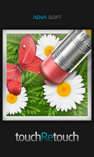Touch Retouch 3.2.1 Screen 6