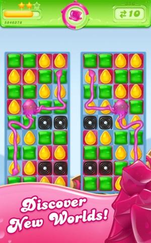Candy Crush Jelly Saga 2.39.4 Screen 7