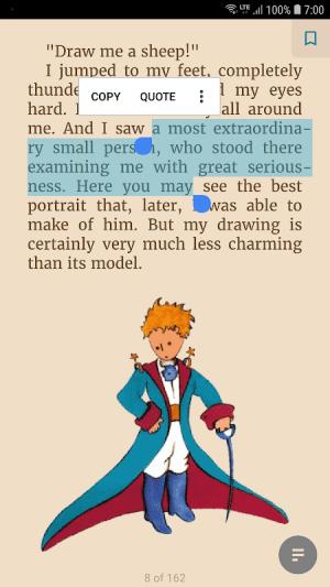 ReadEra - book reader pdf, epub, word 19.09.27+990 Screen 1