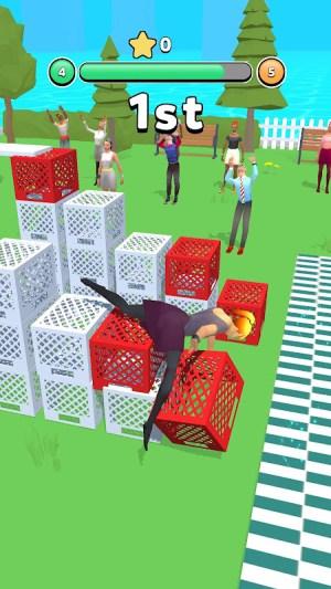 Crate Challenge Racing Multi 0.01.02 Screen 1