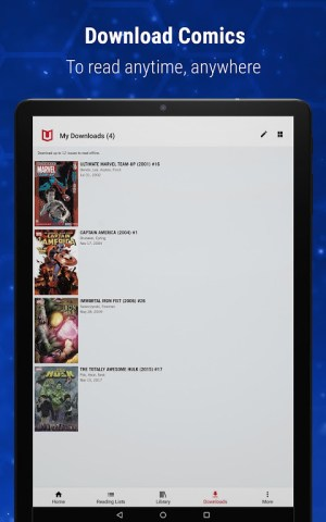 Marvel Unlimited 6.3.0 Screen 23