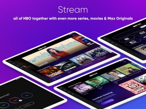 HBO Max: Stream HBO, TV, Movies & More 50.5.0.215 Screen 8