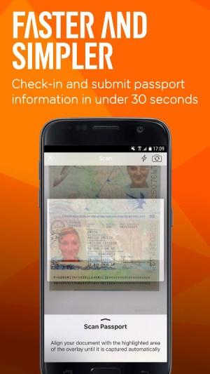 easyJet: Travel App 2.42.2 Screen 2
