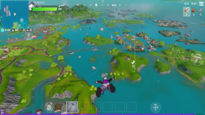 Fortnite 13.00.0-13715544-Android Screen 11