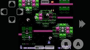 Retro8 (NES Emulator) 1.1.1 Screen 3