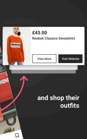 21 Buttons - Fashion Network & Clothes Shopping 4.7.3 Screen 5