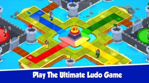 🎲 Ludo Game - Dice Board Games for Free 🎲 1.4.8 Screen 2