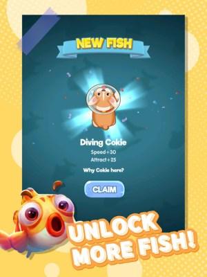 Fish Go.io - Be the fish king 2.27.3 Screen 7