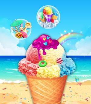 Food Maker! Beach Party 1.0 Screen 3