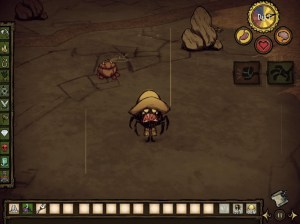 Don't Starve: Pocket Edition 1.11 Screen 4