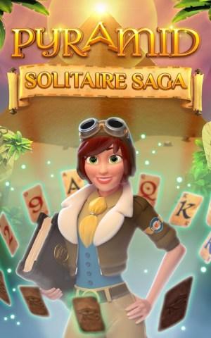 Pyramid Solitaire Saga 1.95.0 Screen 11