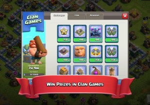 Clash of Clans 11.866.6 Screen 4