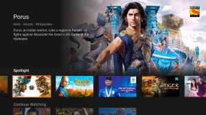 SonyLIV - TV Shows, Movies & Live Sports Online TV 2.2 Screen 2