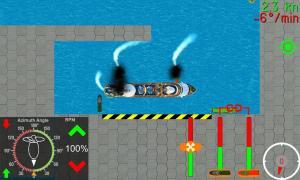 Ship Mooring Simulator 4.52 Screen 4