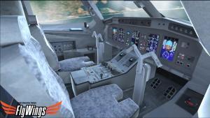 Weather Flight Sim Viewer 2.0.4 Screen 7
