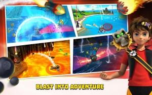Zak Storm Super Pirate 1.2.9 Screen 6