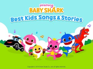 Baby Shark Best Kids Songs & Stories 102 Screen 7