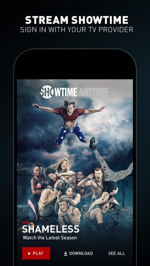 Showtime Anytime 3.6 Screen 9