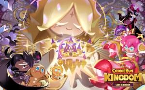 Cookie Run: Kingdom - Kingdom Builder & Battle RPG 2.1.102 Screen 11