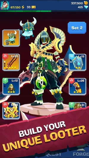 The Mighty Quest for Epic Loot 2.2.0 Screen 14