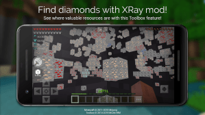 Toolbox for Minecraft: PE 5.4.15 Screen 2