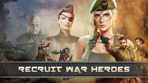 Z Day: Hearts of Heroes | MMO Strategy War 2.34.0c Screen 5