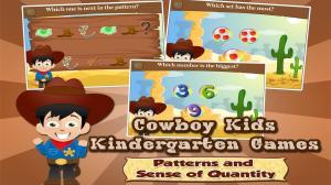 Kindergarten Learning Games 2.20c Screen 4