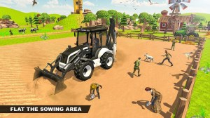 Virtual Village Excavator Simulator 1.17 Screen 3