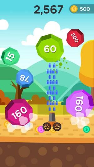 Ball Blast - Jump ball 6.0 Screen 5