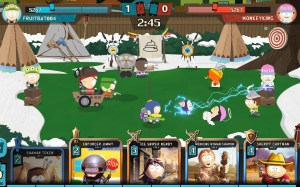 South Park: Phone Destroyer™ 4.2.0 Screen 4