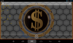 3D Dollar Sign Live Wallpaper 1.4 Screen 11