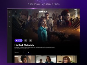 HBO NOW 1.3.0 Screen 1