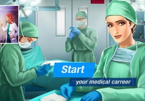 Operate Now: Hospital 1.29.1 Screen 2