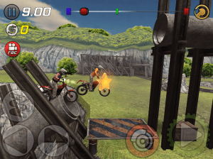 Android Trial Xtreme 3 Screen 9
