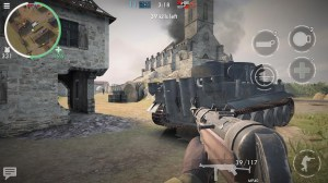 World War Heroes: WW2 Shooter 1.18.0 Screen 2