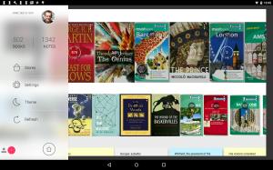 Bookari Ebook Reader Premium 4.2.4 Screen 6