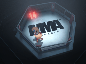 MMA Manager 0.7.0 Screen 10