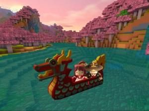 Mini World: Block Art 0.47.5c Screen 5