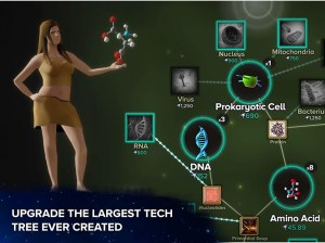 Cell to Singularity - Evolution Never Ends 6.78 Screen 6