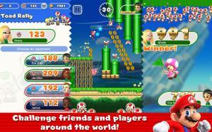 Super Mario Run 3.0.16 Screen 3