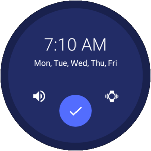 Clock 6.3.1 (325360271) Screen 1