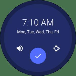 Clock 6.2.1 (280557501) Screen 1