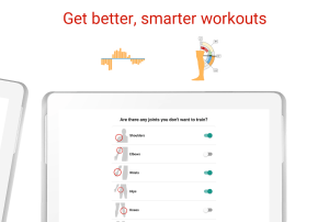 BodBot Personal Trainer: Workout & Fitness Coach 5.41 Screen 3
