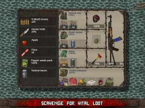Mini DAYZ - Survival Game 1.0.1 Screen 10