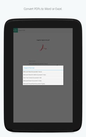 Adobe Acrobat Reader 18.1.0.182786 Screen 11