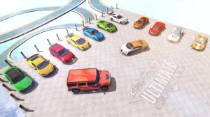Ultimate Car Simulator 3D 1.6c Screen 14