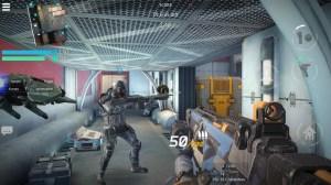 Infinity Ops: Online FPS 1.7.0 Screen 2